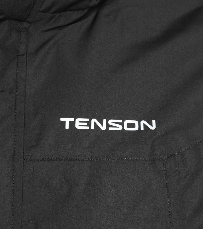 Tenson Monitor Jack Zwart foto 2
