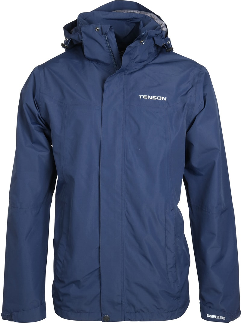 Tenson Monitor Jacket Navy photo 0