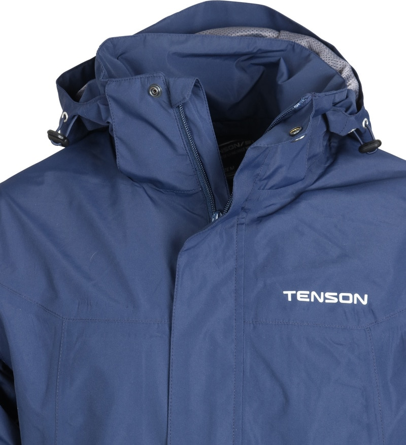 Tenson Monitor Jacket Navy photo 1