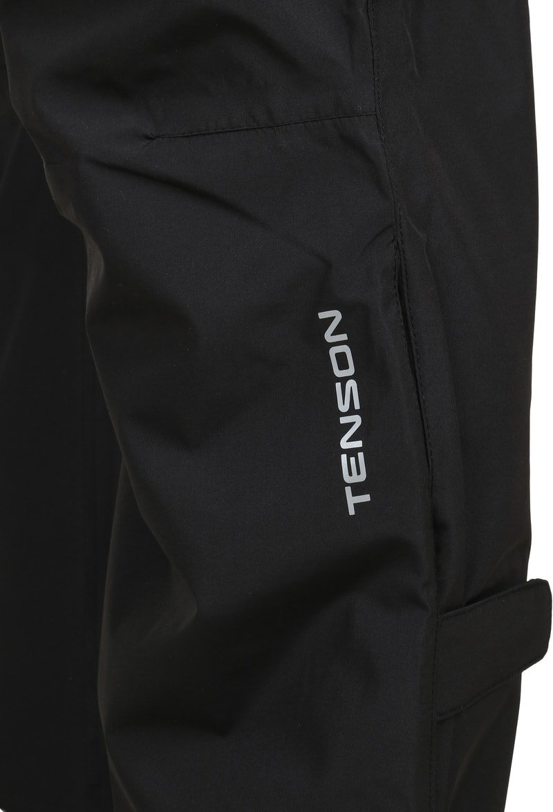 Detail Tenson Monitor Regenbroek zwart