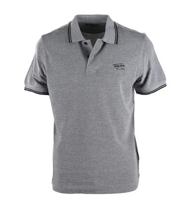 Tenson Polo Grijs  online bestellen | Suitable