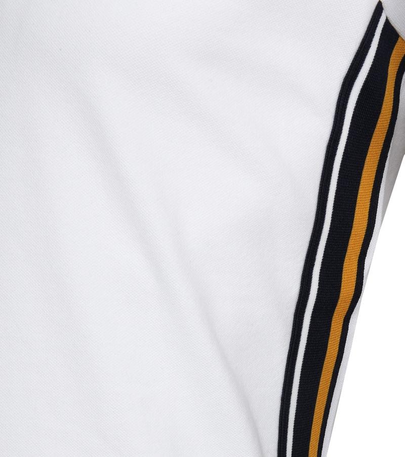 Tenson Poloshirt Zenith White photo 3