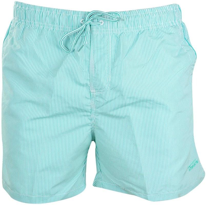 Tenson Sammy Zwembroek Turquoise  online bestellen | Suitable