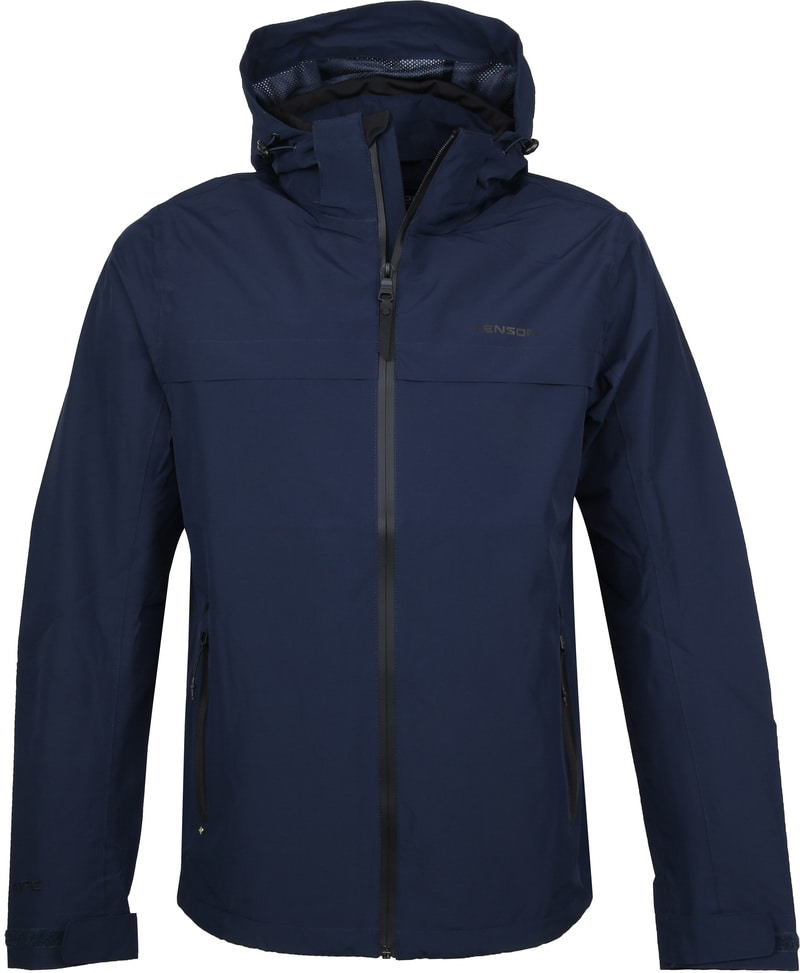 Tenson Summer Jacket Ivar Navy photo 0