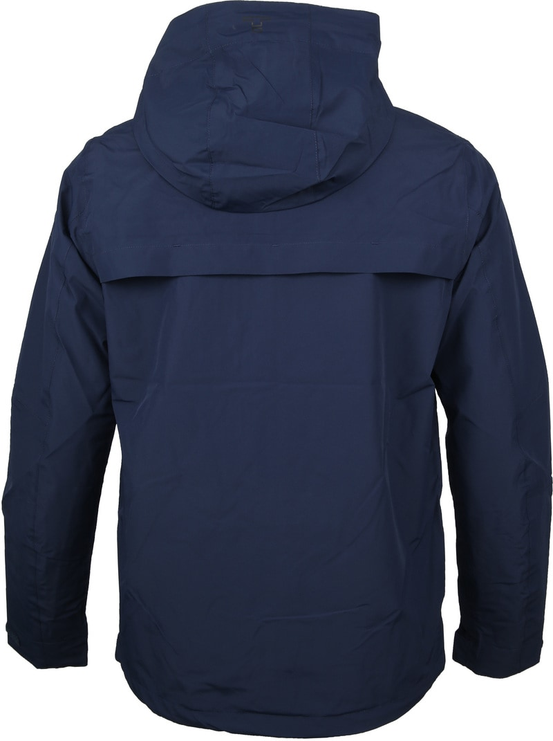 Tenson Summer Jacket Ivar Navy photo 5