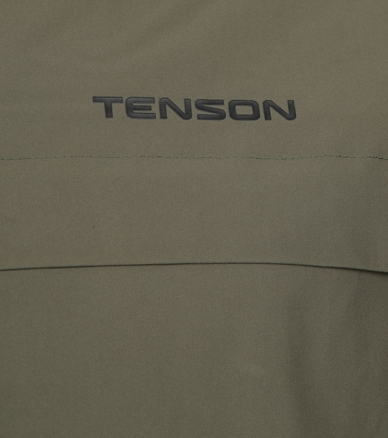 Tenson Summer Jacket Ivar Olive photo 2