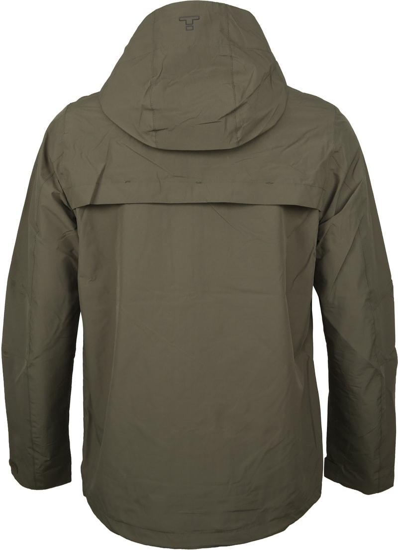Tenson Summer Jacket Ivar Olive photo 5