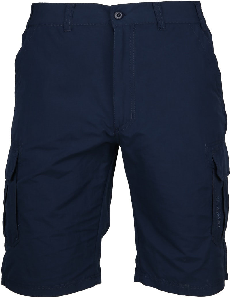 Tenson Tom Short Navy foto 0