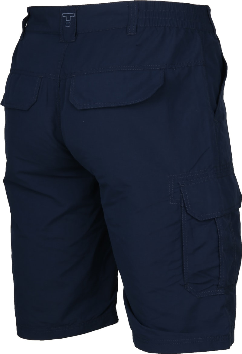 Tenson Tom Short Navy foto 1