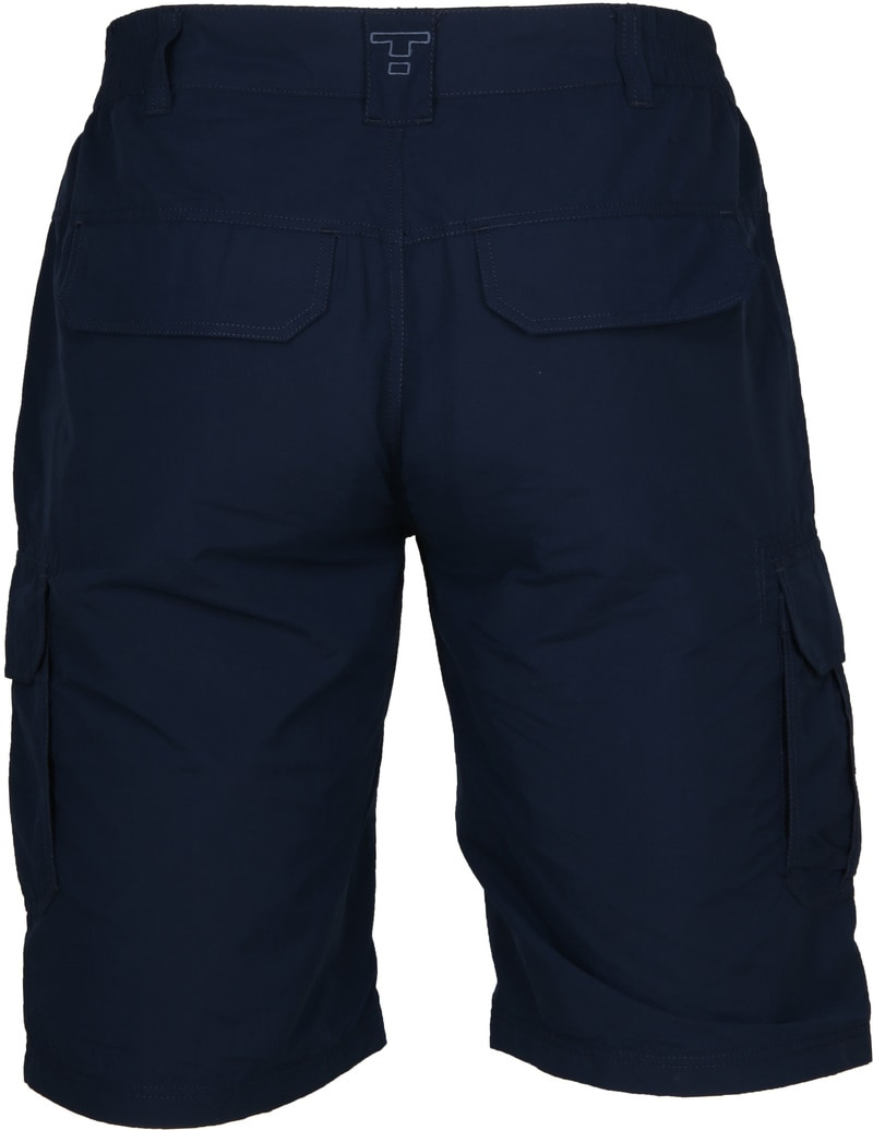 Tenson Tom Short Navy foto 2