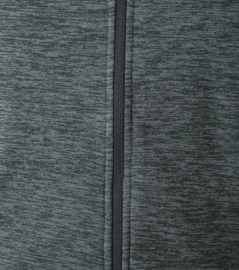 Tenson Vest Lino Olive foto 2