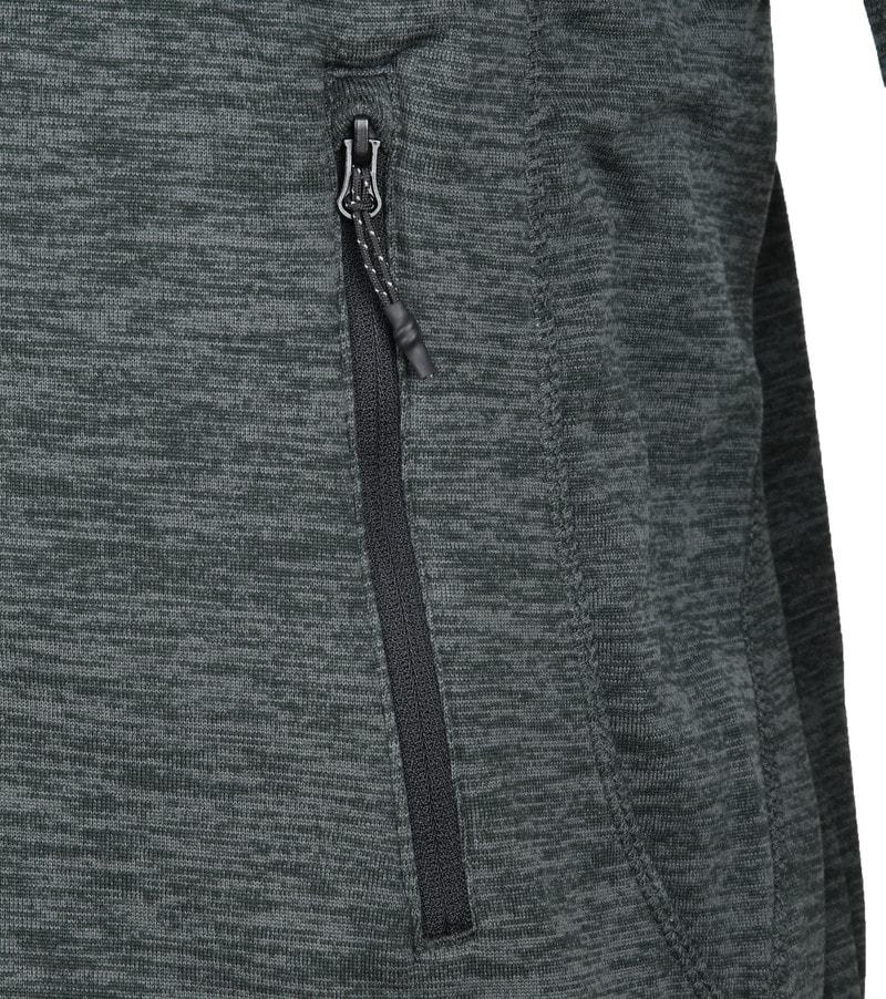 Tenson Vest Lino Olive foto 3