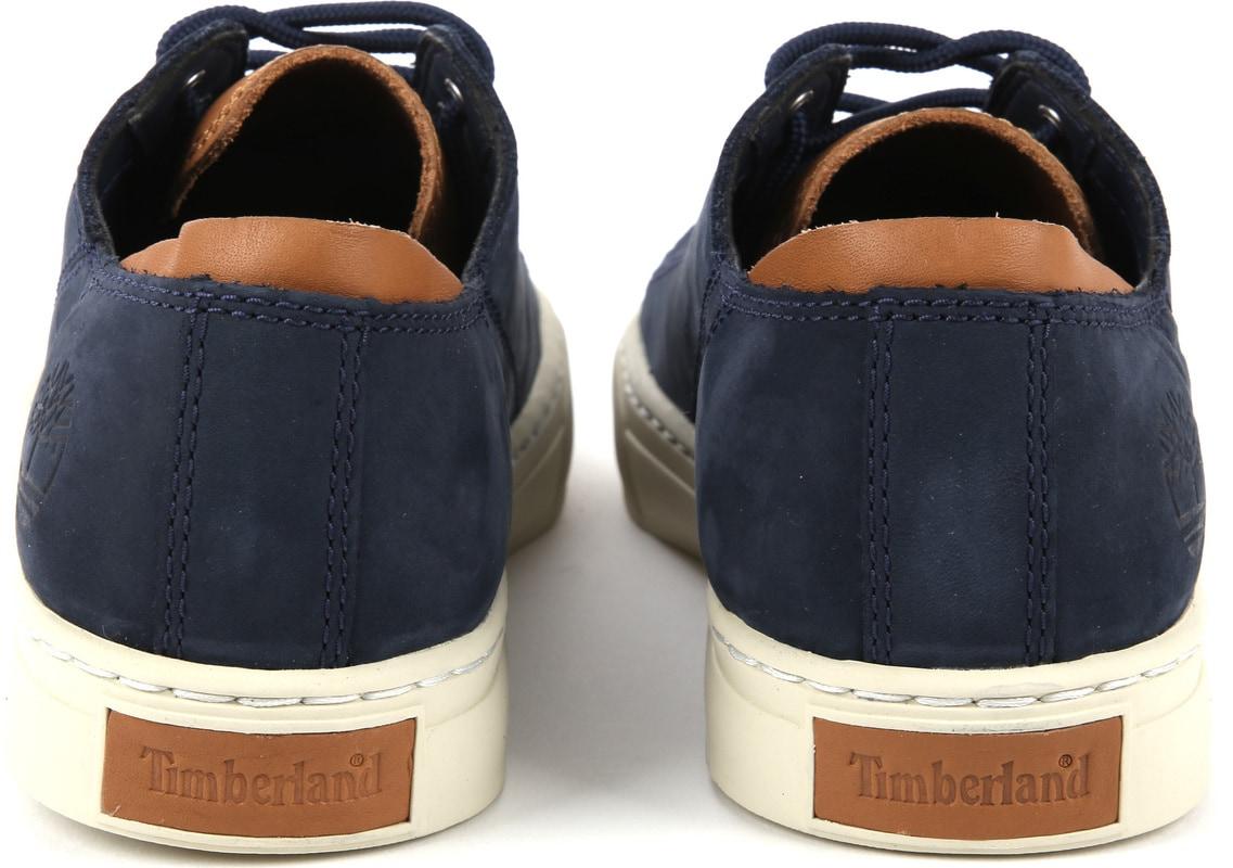 Timberland Cupsole Sneaker Blue foto 3