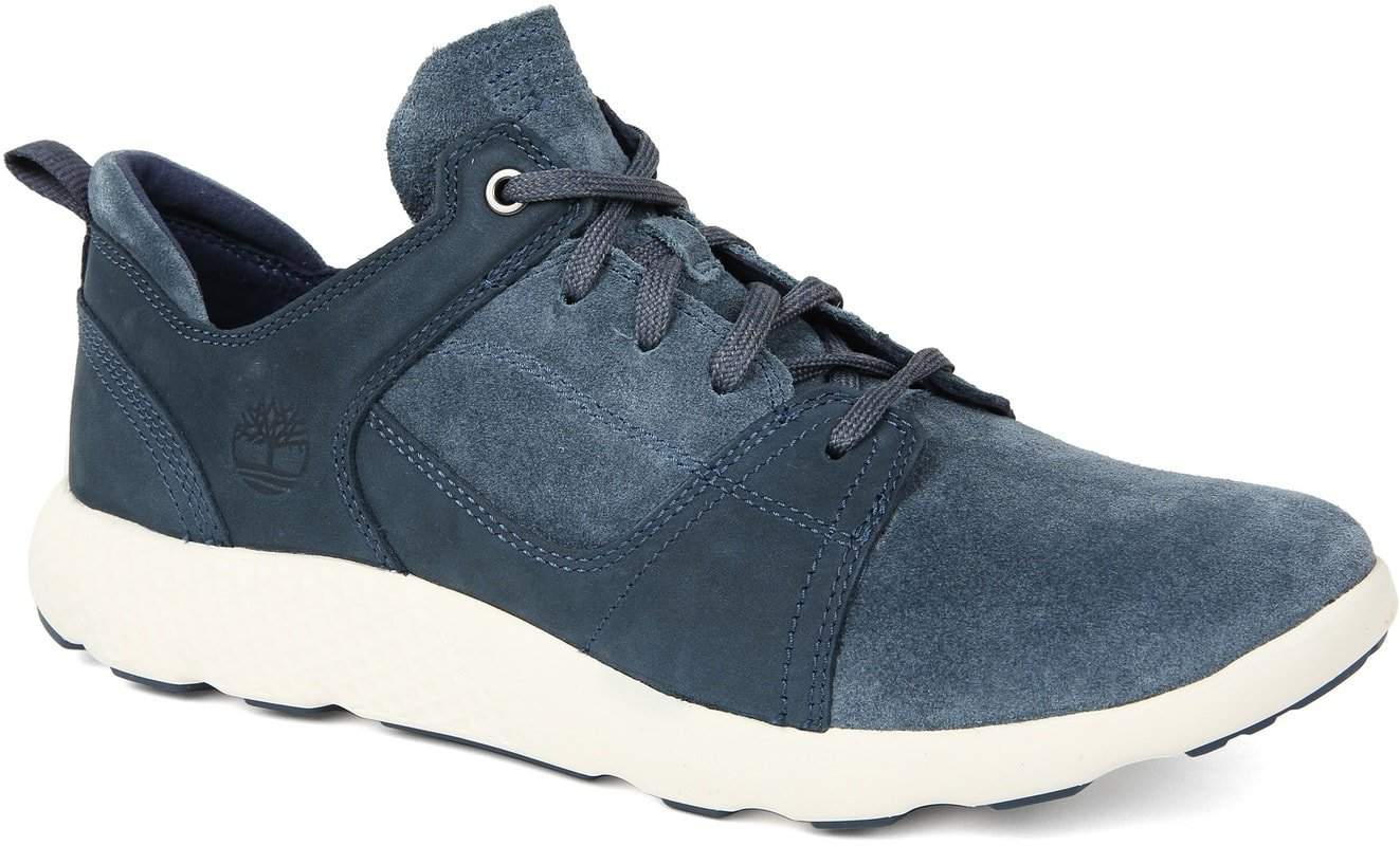 Timberland Flyroam Midnight Navy foto 0