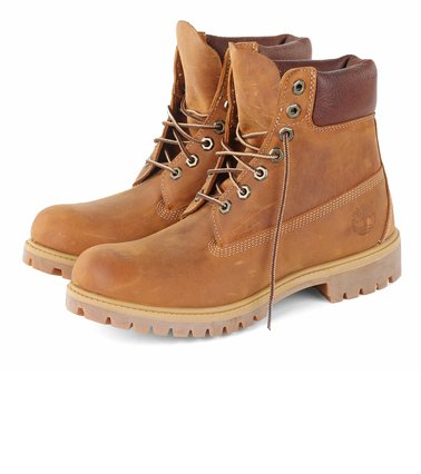 Detail Timberland Icon 6-Inch Boots