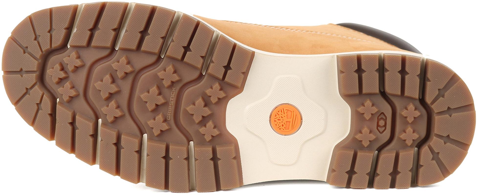 Detail Timberland Radfort 6-Inch Boots