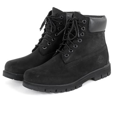 Timberland Radfort 6-Inch Boots Zwart  online bestellen | Suitable