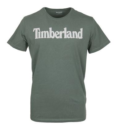 Timberland Shirt Groen  online bestellen | Suitable