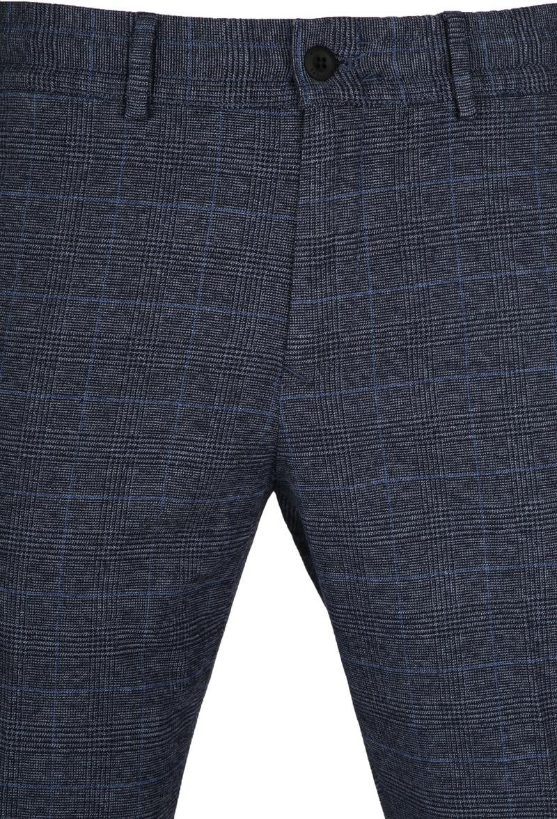 Tommy Hilfiger Active Pants Checks Navy photo 1
