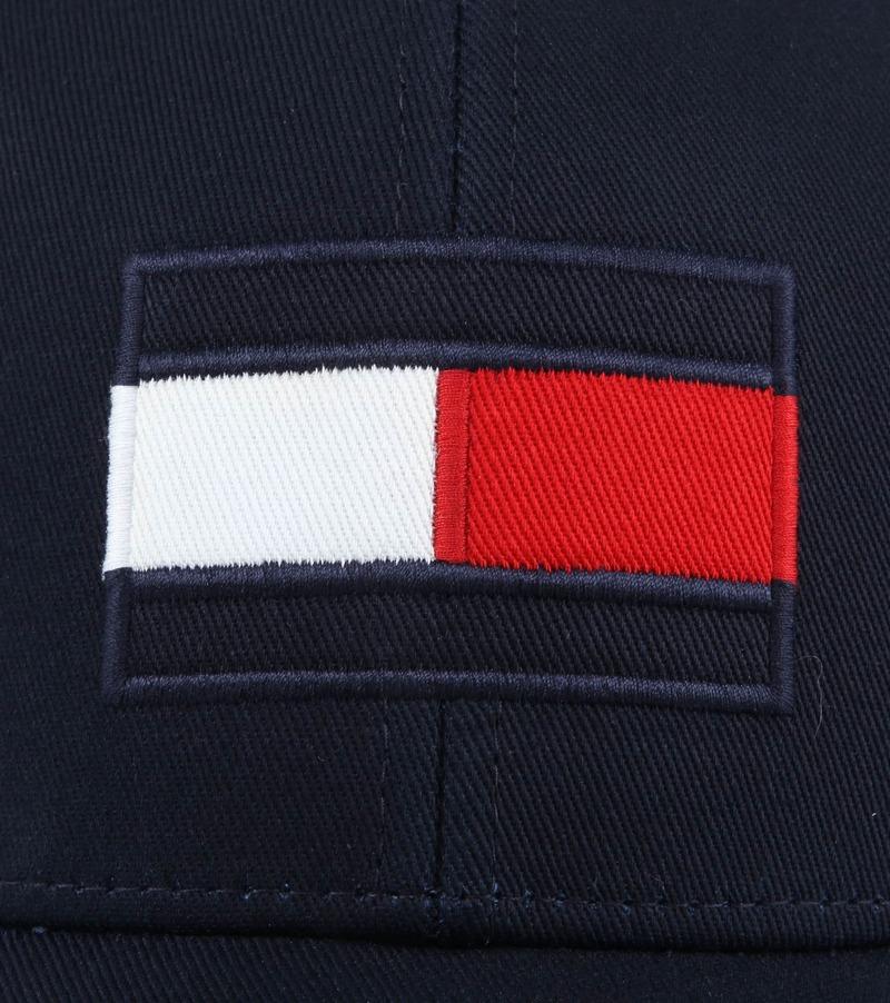 Tommy Hilfiger Big Flag Pet Navy