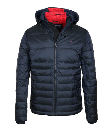 Tommy Hilfiger Bomber Jack Navy  online bestellen | Suitable