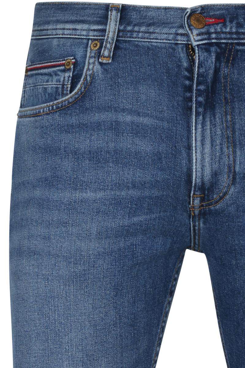 Tommy Hilfiger Core Denton Jeans Boston Indigo - Blauw maat W 40 - L 32