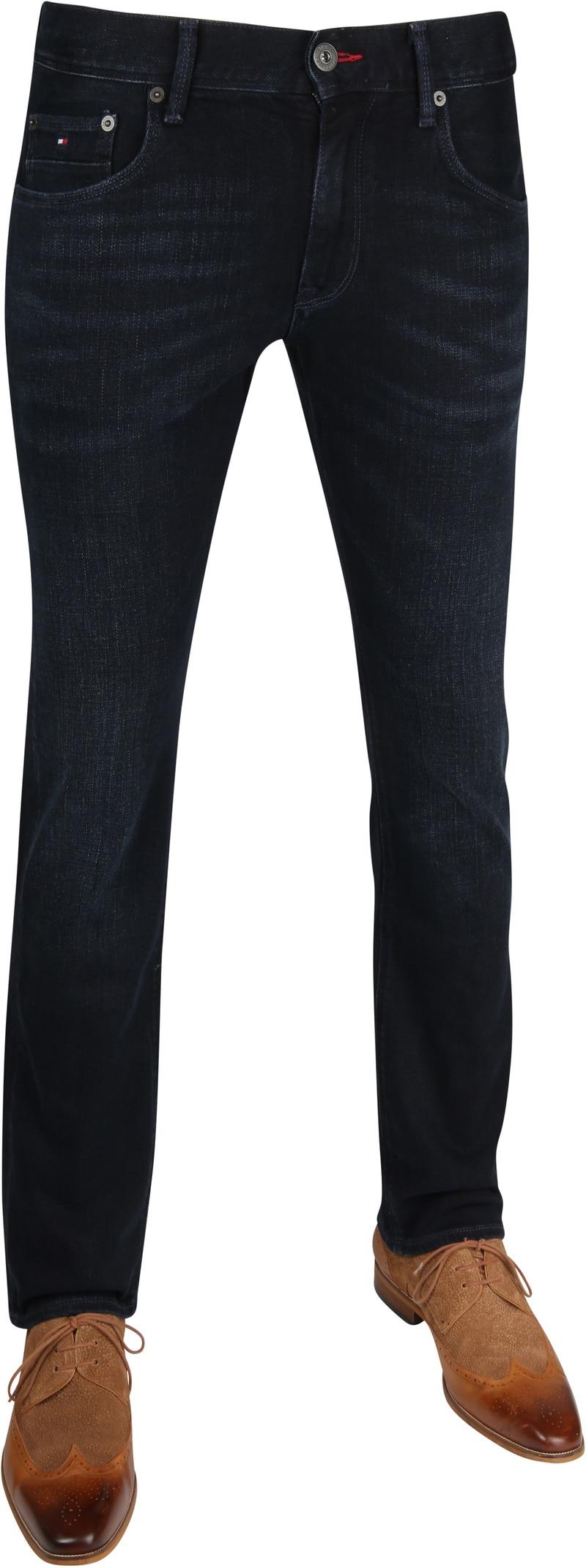Tommy Hilfiger Core Denton Jeans Navy foto 0