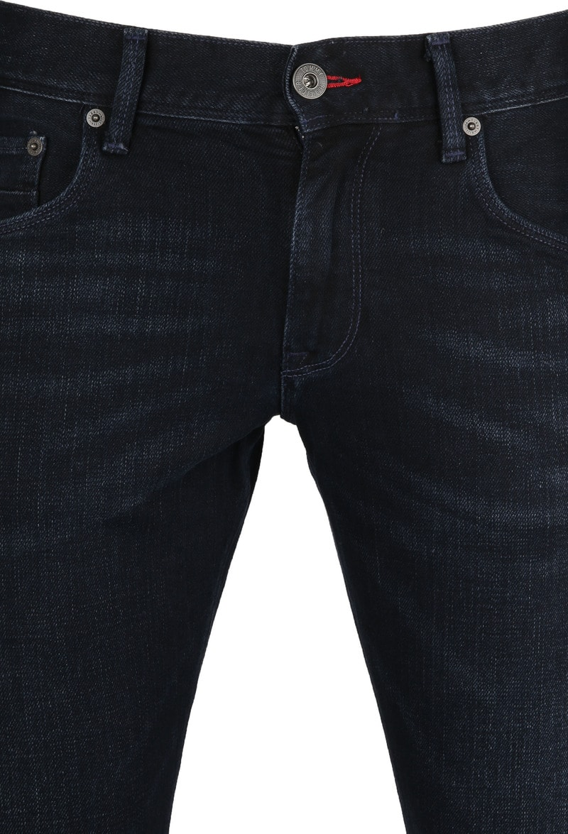 Tommy Hilfiger Core Denton Jeans Navy foto 1