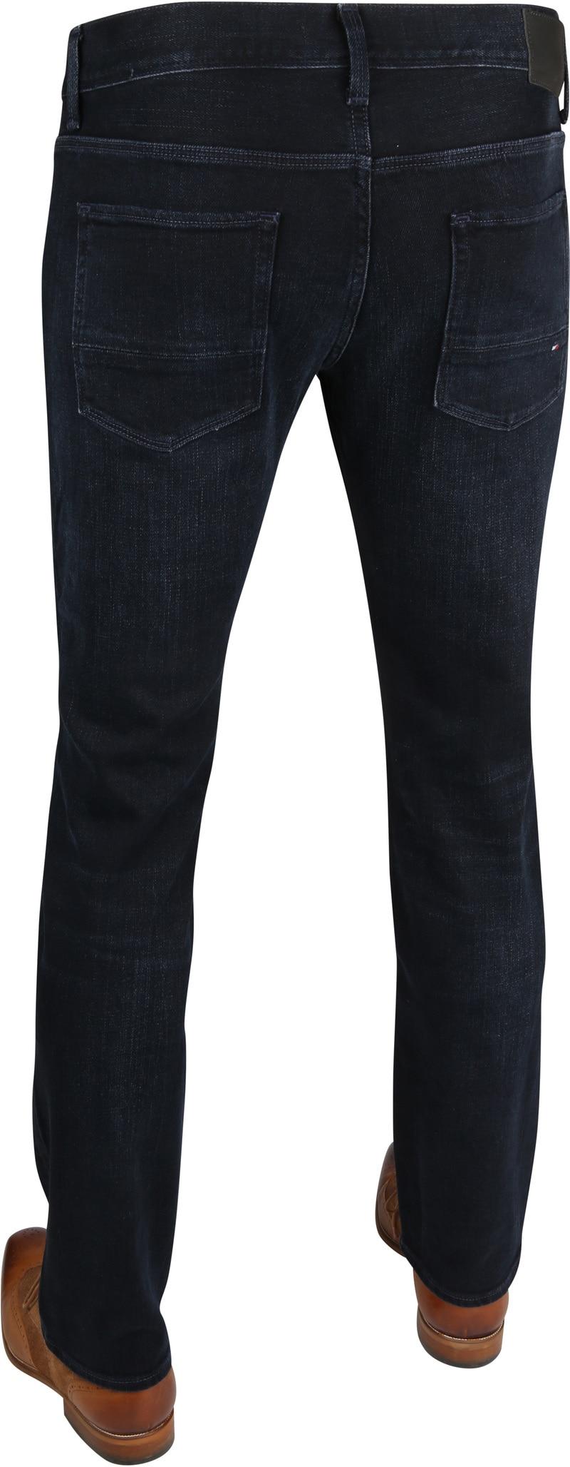 Tommy Hilfiger Core Denton Jeans Navy foto 2