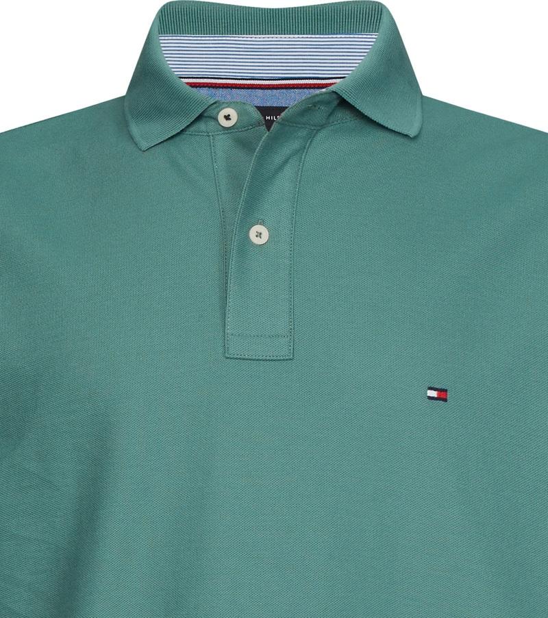 Tommy Hilfiger Dark Green Poloshirt photo 1