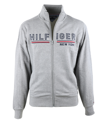 Tommy Hilfiger Demi Vest Grijs  online bestellen | Suitable