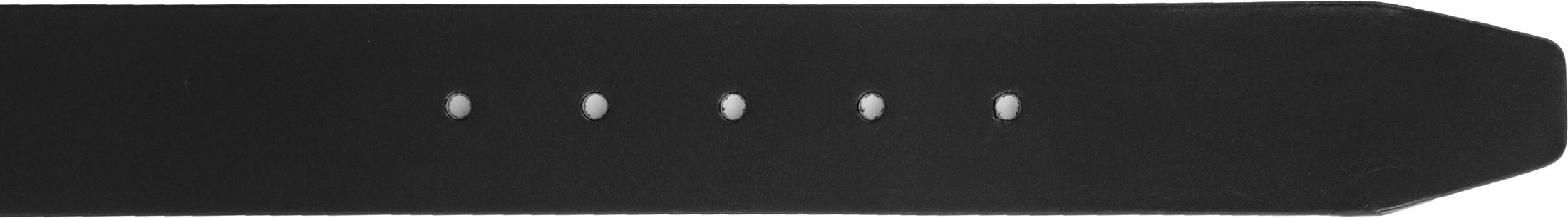 Tommy Hilfiger Denton Belt Black photo 2