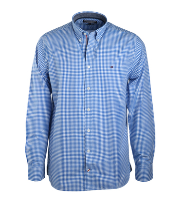 Tommy Hilfiger Gingham Shirt  online bestellen | Suitable