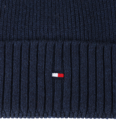 Detail Tommy Hilfiger Muts Navy