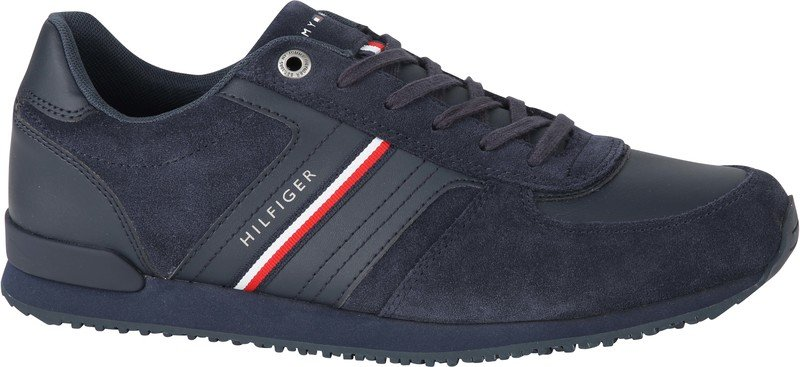 Tommy Hilfiger Sneaker Navy FM0FM03001