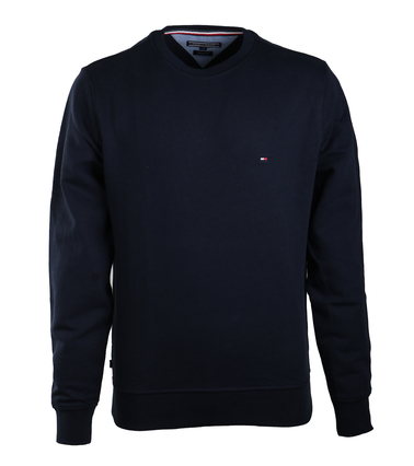 Tommy Hilfiger Sweater Donkerblauw  online bestellen | Suitable