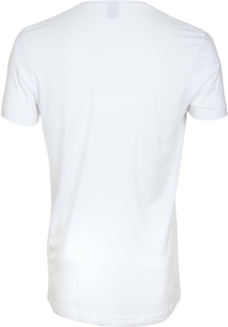 V-Neck 2-Pack Bamboo T-shirts