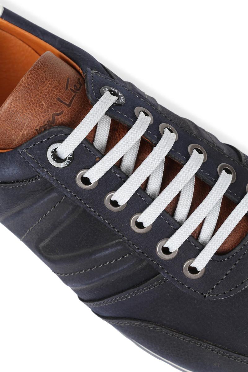 Van Lier Anzano Sneaker Blauw