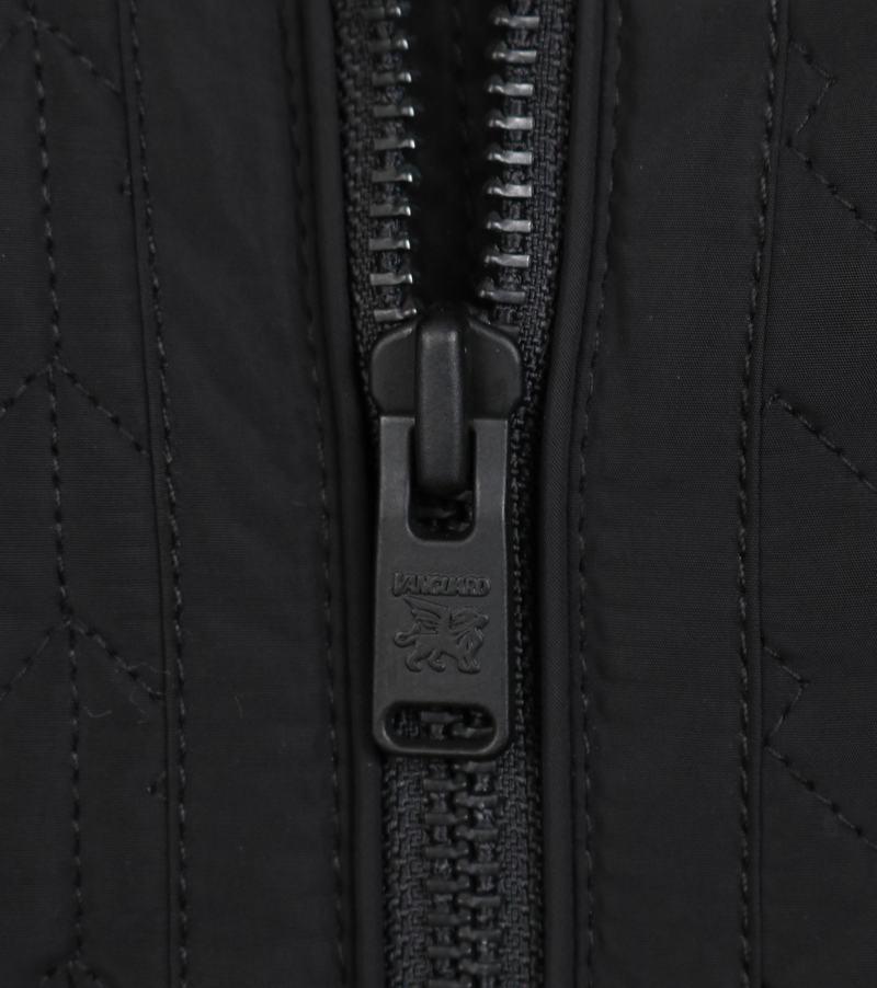 Vanguard Bicker Jacket Zwart