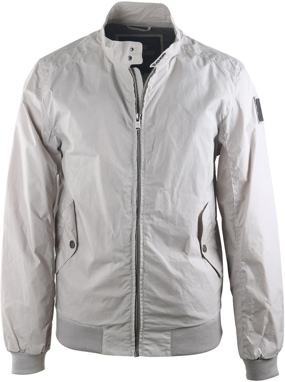 Vanguard Biker Jacket Zomerjas Off White  online bestellen | Suitable