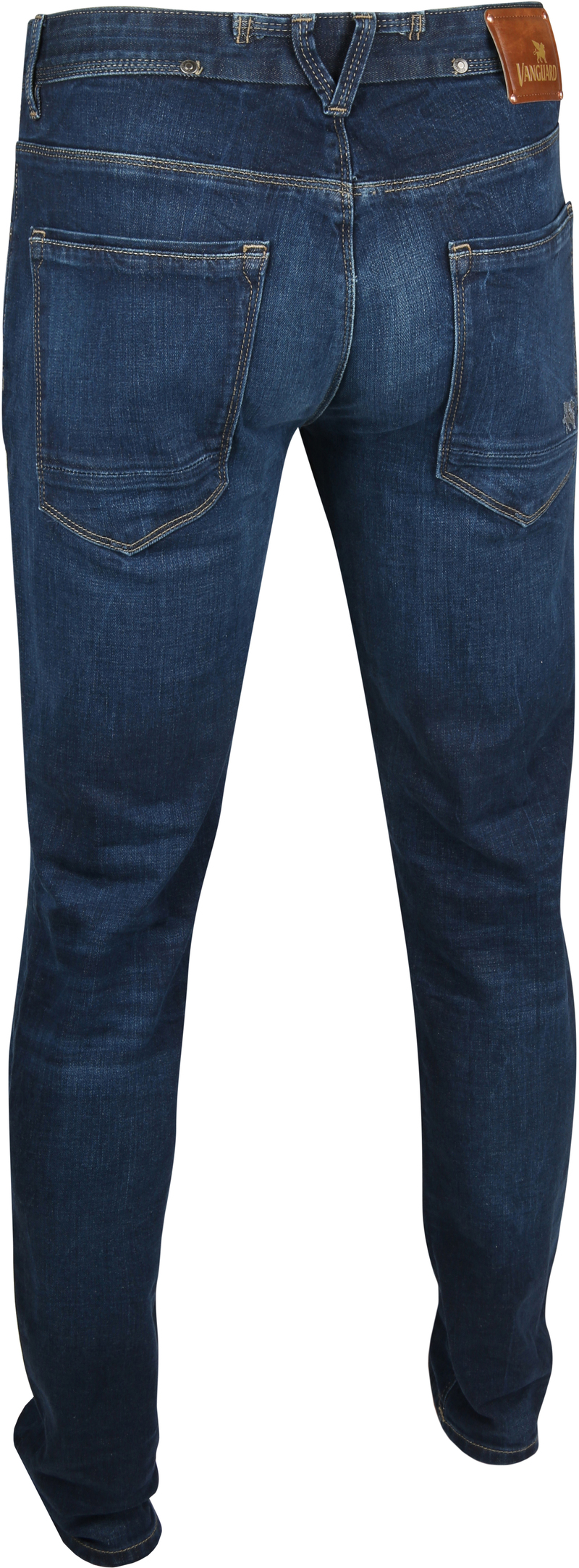 Vanguard Jeans V7 Rider Pure Blue foto 3
