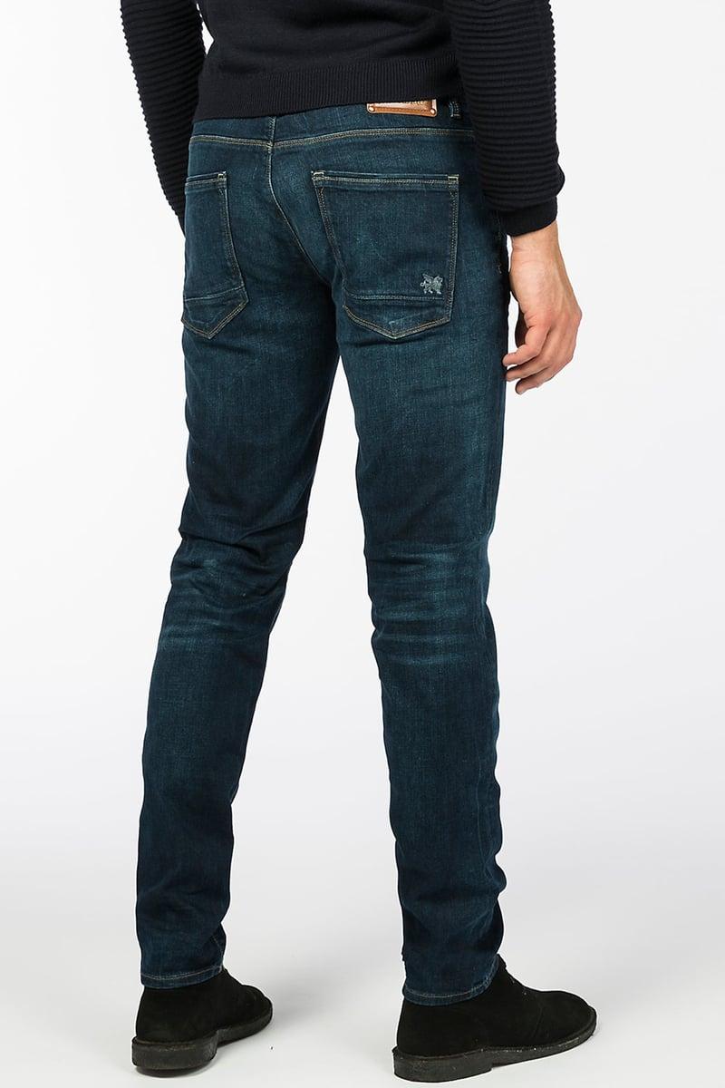 Vanguard Jeans V7 Rider Pure Blue photo 5