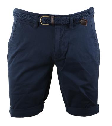 Vanguard Korte Broek Donkerblauw  online bestellen | Suitable