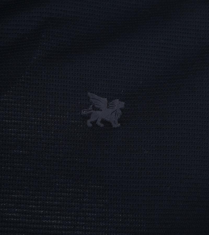Vanguard Poloshirt Navy photo 2
