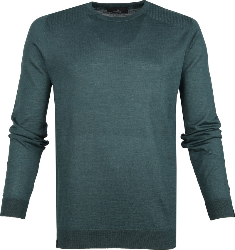 Vanguard Pullover Dark Green photo 0