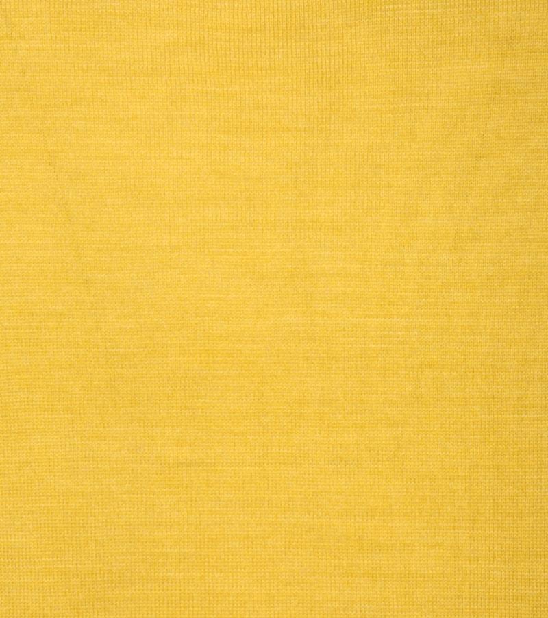 Vanguard Pullover yellow ocher photo 2