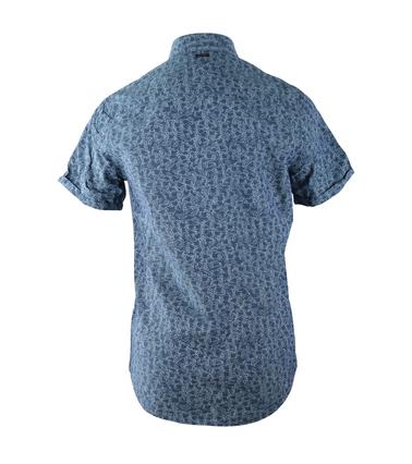 Detail Vanguard Shirt Salt Lake