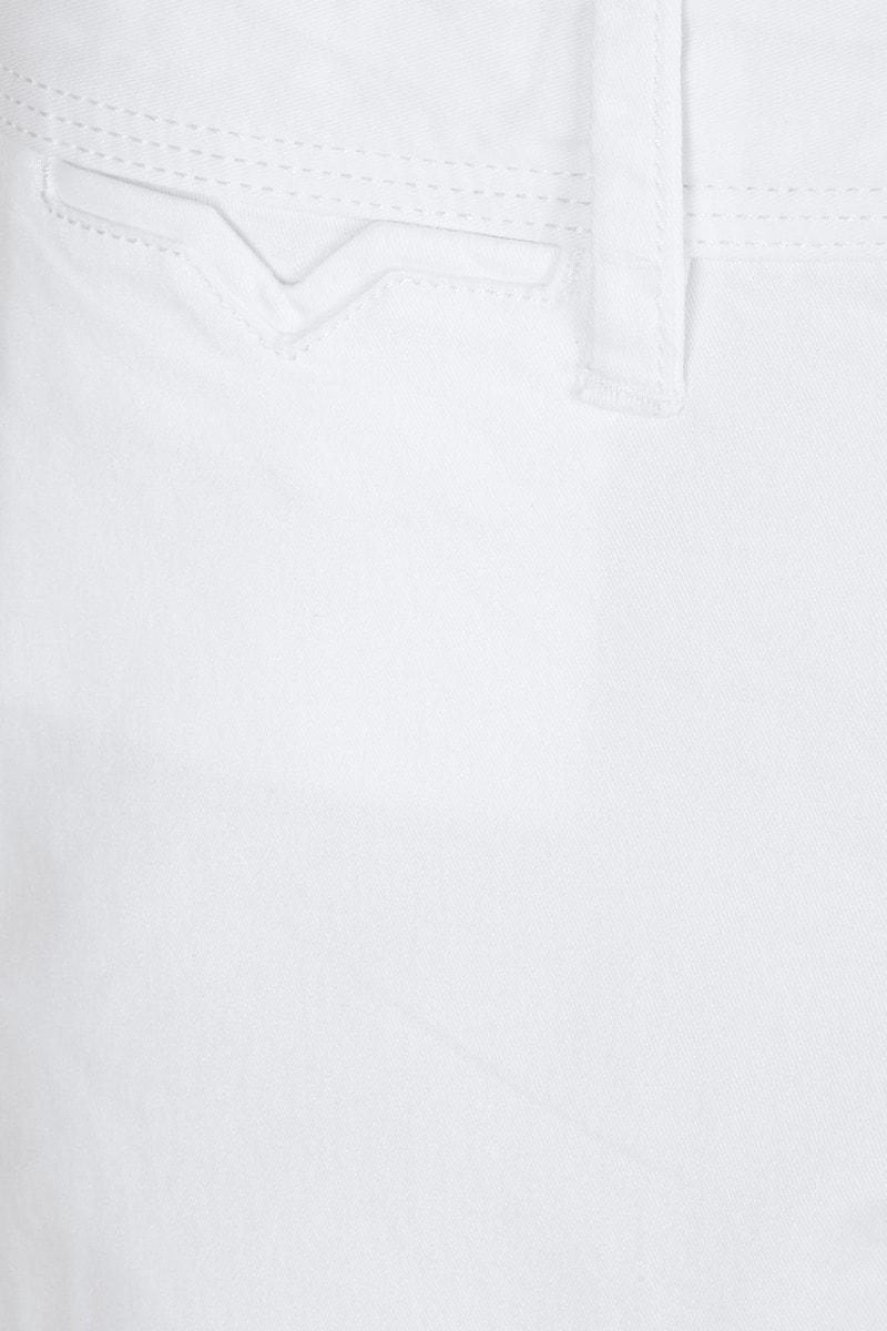 Vanguard V65 Short Weiß 7003 Foto 1