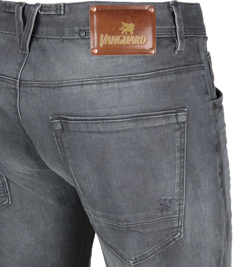 Vanguard V7 Rider Jeans Antraciet foto 4