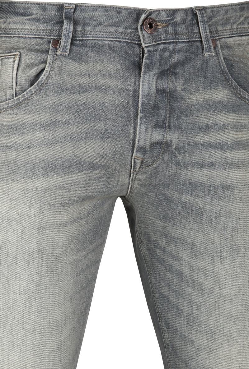 Vanguard V7 Rider Jeans Grey Beige photo 1